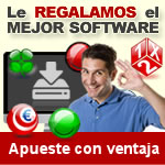 Descarga Software GRATIS